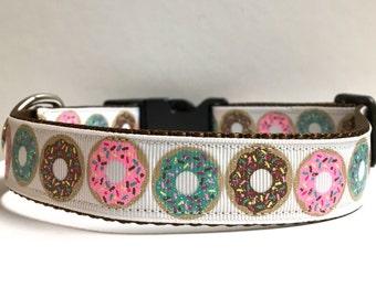 Donut collar