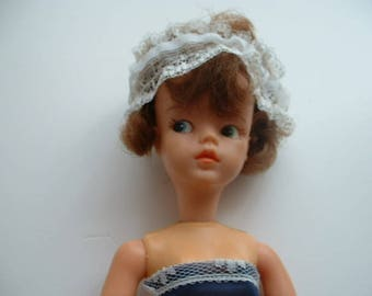 1960s Sindy doll and outfit