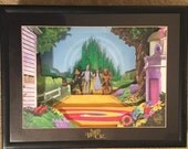 Wizard of Oz Animated Animations WORKING with original COA 2*