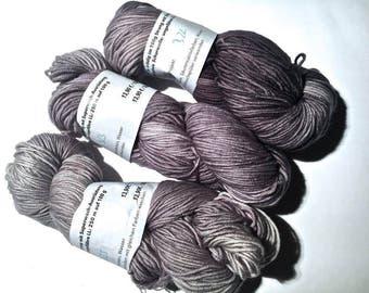 Lanartus Brando B22g, B23 B25 LL approx. 250 m, 19, 5µ free 100% wool Mulesing