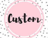 Custom Skirt: Dreams Come True