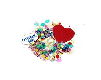 Alice Drink Me Mix