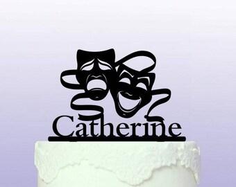 Knight Cake Topper Etsy