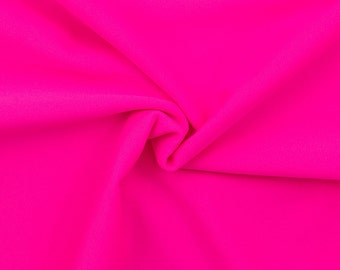 Neon pink   Etsy