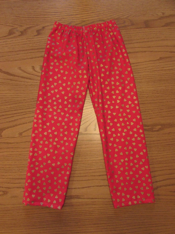 Valentines Day pajamas/Valentines day pants/toddler valentines day/toddler valentines Day/mommy and me valentines day/heart pajamas/