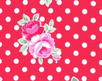 Sweet Carnival 31375-33 by Lecien Cotton Fabric Yardage Flower Sugar Fall '16