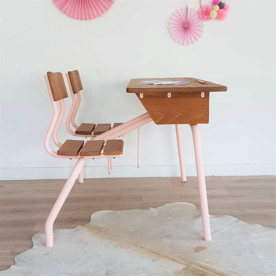 bureau colier vintage best 20 bureau enfants ideas on pinterest bureau enfant bureau enfant. Black Bedroom Furniture Sets. Home Design Ideas