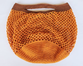 Netted bag cotton 100%