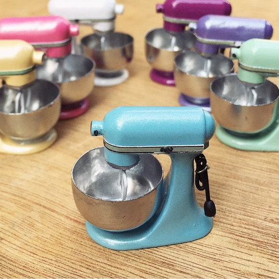 Miniature Blender Machine,Miniature Mixer Machine,Dollhouse Blender,Dollhouse Mixer Machine,Dollhouse kitchen