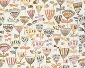 Hudson in Brown, Highline Collection by Erin McMorris for Free Spirit Fabrics 4229