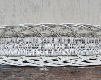 Awesome Long French Baguette Basket!