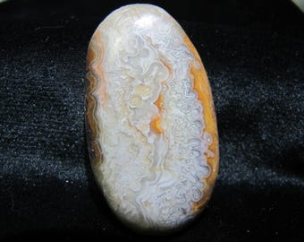 12.2 g CRAZY LACE AGATE