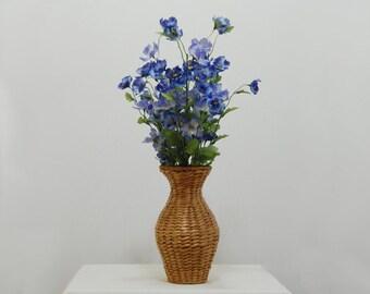 Wildflowers, Silk Arrangement, Rustic Flowers, Cottage Chic Floral, Wild Flowers, Rustic Centerpiece, Shabby Chic Flowers, Table Centerpiece