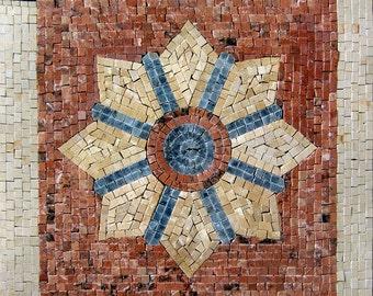 Decorative Stone Tile Mosaic - Dara