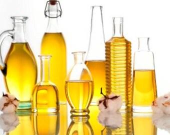 Massage Oils - Tier 4