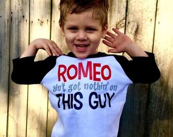 "Shop ""valentine shirts"" in Boys' Clothing"