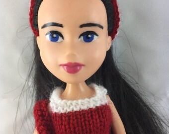 ON SALE TABITHA, Ooak Repainted Recycled Bratz Doll