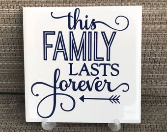 This Family Lasts Forever