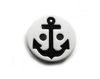10 Anchor Buttons
