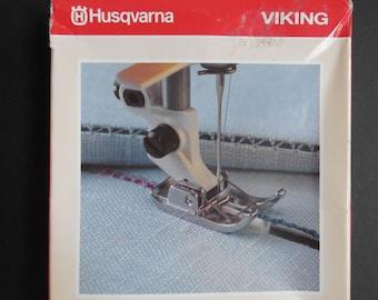 Genuine Husqvarna Viking Spanish Hemstitch Presser Foot