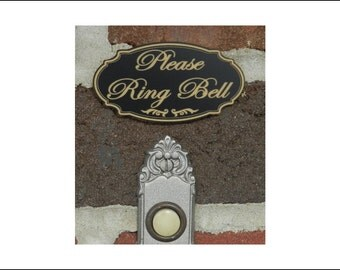 Doorbell Etsy