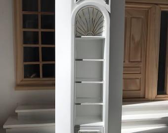 Bespaq 1:12 corner Cabinet