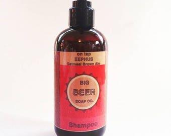 Beer Shampoo Liquid