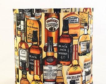 Whisky Lamp Shade