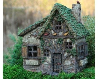 Fairy Garden  - Woodsy Way - Miniature