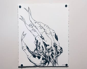 Siren's Grasp