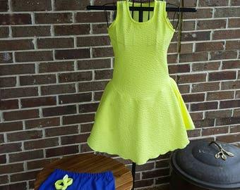 Modest Swimwear - Girls Swim Dress - Girls Swim Bottoms - Little Girls Swimwear - Modest Bathing Suits - Girls Swim Skirts - Cute Swimdress