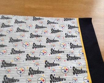 Pittsburg Steelers pillowcase