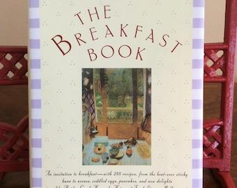 Cookbook The Breakfast Cookbook Holiday Breakfasts