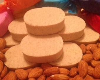 A Pound of Homemade Almond Polvoron Cookies