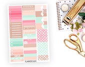 Planner Girl Bundle Sheet