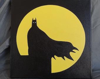 Batman - Dark Knight- Canvas