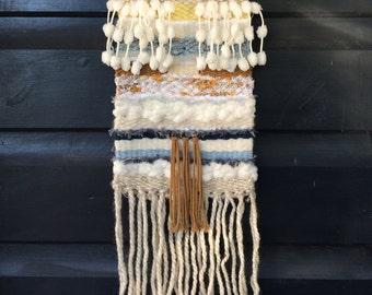 Loom Weaving 3