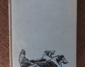 A Dog Named Chips by Albert Payson Terhune 1931 Free Shipping