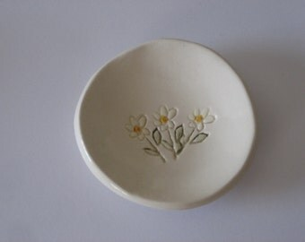 Ring Dish, Jewellery,bits and bobs