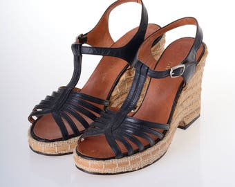 Rope Sandals Etsy