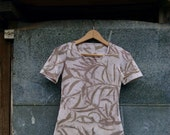 Women's vegan tshirt/...