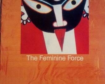 hindu goddess kali book, the feminine force