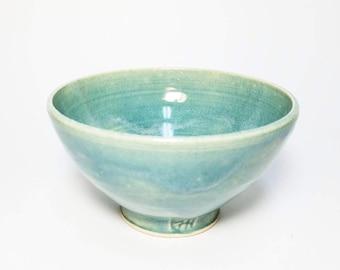 Small Handmade Ceramic Bowl