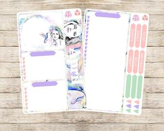 Notes Page | April
