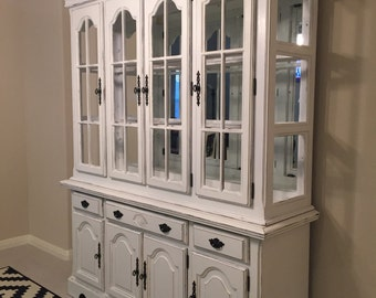 Custom Paint Request ** Ask me about restyling YOUR outdated furniture! **