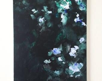 Painting - Deep Spring