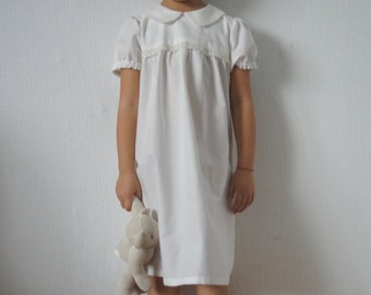 Vintage cotton dress  Etsy