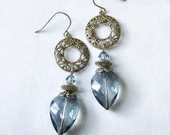Athena 2 Earrings