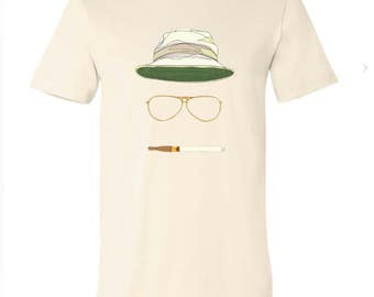 Fear and Loathing in Las Vegas.  Gonzos Gear T-Shirt