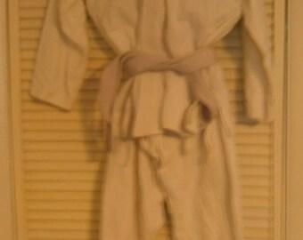 Karate Gi  Early 1970's